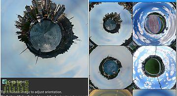 Spherify