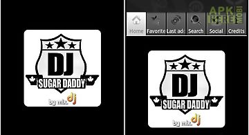 Dj sugar daddy by mix.dj