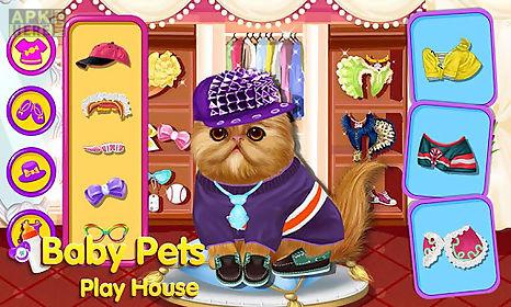 dress up - pet salon™
