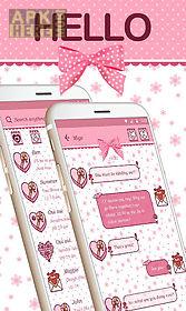 go sms pro hello theme