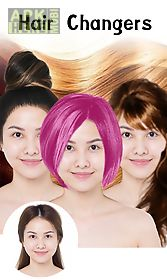 Hair Changer For Android Free Download At Apk Here Store ApkHere - Hairstyle change app download