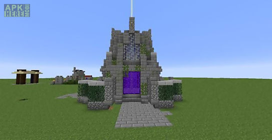 Portal mod for minecraft pe for Android free download at Apk