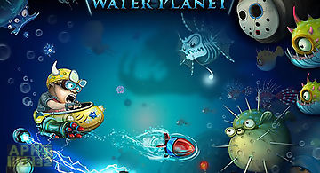 Water planet