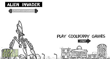 Alien-invader