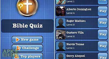 Bible quiz free
