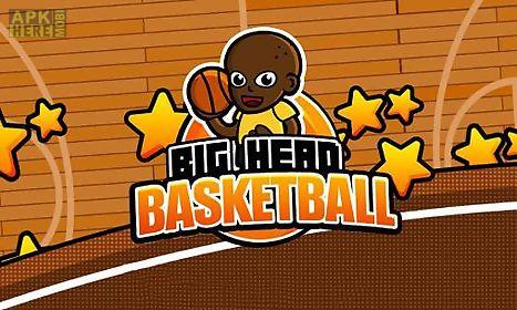 big head basketball