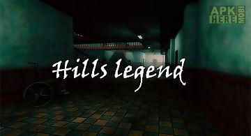 Hills legend