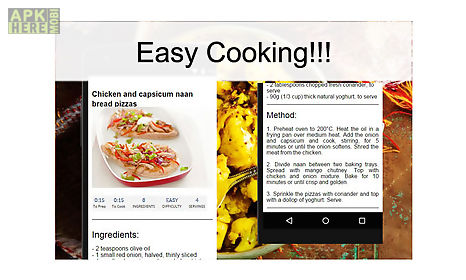 Indian recipes food for android free download at apk here store indian recipes food indian recipes food indian recipes food forumfinder Images
