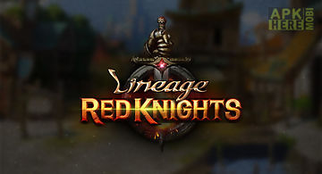 Lineage red knights