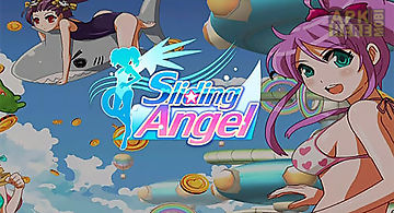 Sliding angel