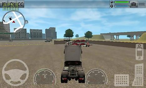 truck simulator: europe
