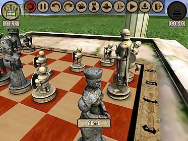 Warrior chess for Android free download at Apk Here store