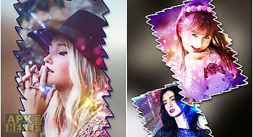 Bokeh photo effects free