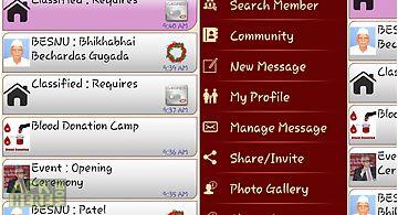 Communitymsg messenger commsg