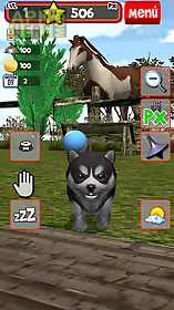 puppyz 🐶 virtual pet dog