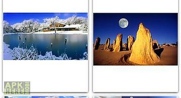 Beautiful landscapes volume 5