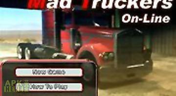 Csr racing mad truck