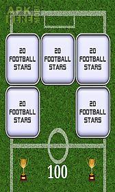 football trivia 2016