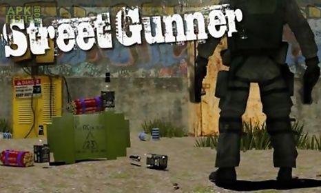 street gunner