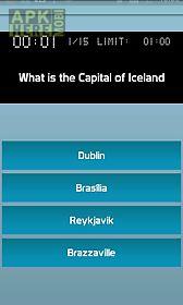 world capitals qz