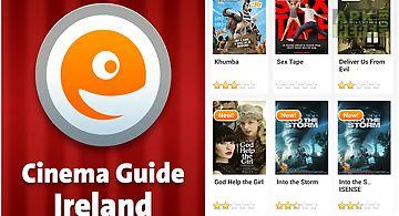 Cinema guide ireland