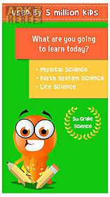 itooch 5th grade science