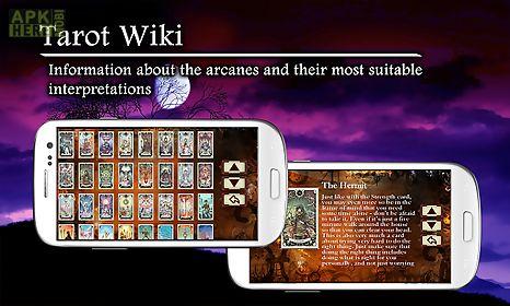 tarot free cards dark