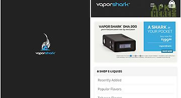 Vapor shark mobile