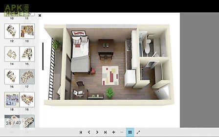 3d home plans for Android free at Apk Here store