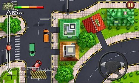 car parking - park my car
