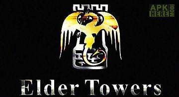 Elder towers