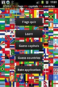 world capitals logo quiz