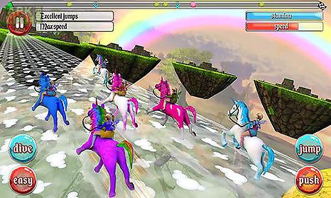 unicorn dash apk free download