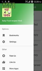 Baby food recipes hindi for android free download at apk here store baby food recipes hindi for android forumfinder Images