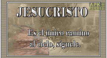 Bellas frases cristianas