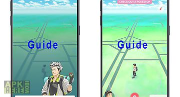 Best guide for pokemon go