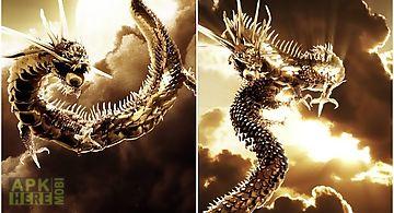 Gold dragon cloud trial