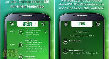 Mehrpsr - die radio psr app