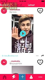 musicalview for musical.ly