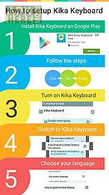 rose gold emoji kika keyboard