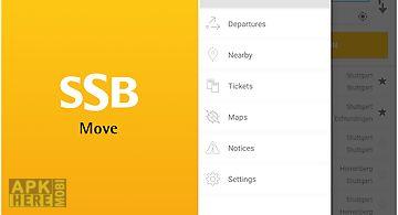 Ssb move