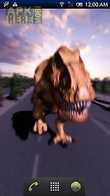 t.rex trial