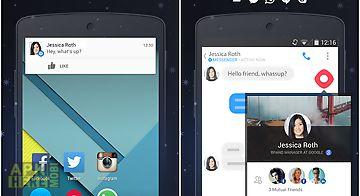 Blinq - enrich your messaging