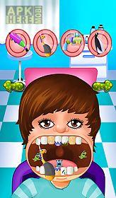 dentist doctor games