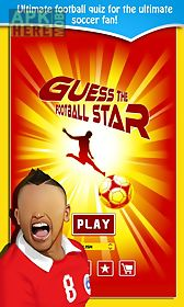 guess the football star