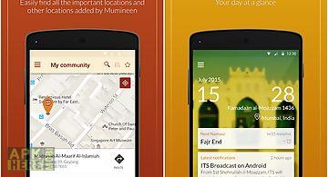 Its app