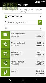 My etisalat for Android free download at Apk Here store - Apktidy com