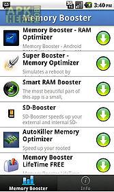 top memory boosters