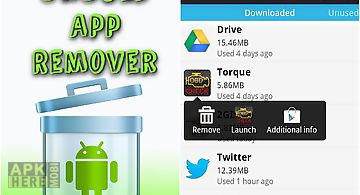 system apps remover