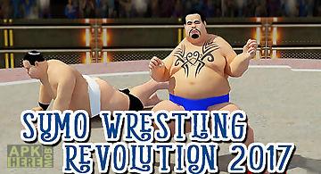 Sumo wrestling revolution 2017: ..